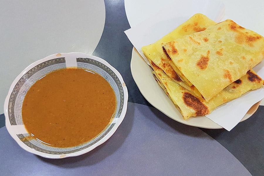 Receita De Amlou - A Comida Em Marrocos