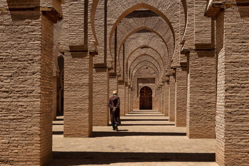 O Povo árabe De Marrocos – Os árabes Marroquinos