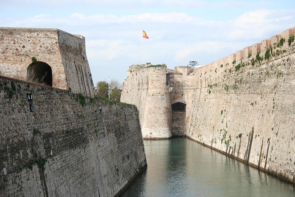 Ceuta E Mellila – As Cidades Espanholas No Norte De África