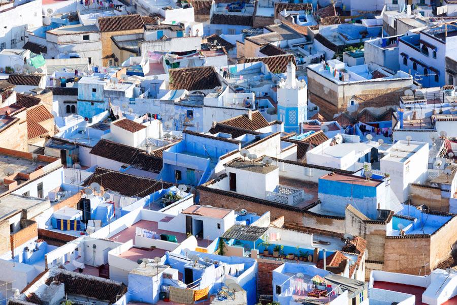 Junte-se A Um Grupo: 8 Dias Em Marrocos 565€, Cidades Imperiais E Chefchaouen