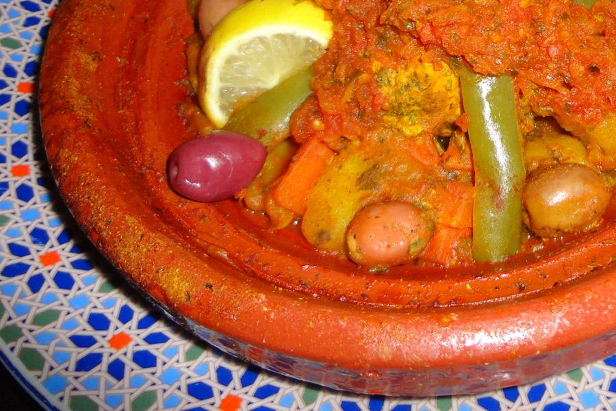 Receitas De Comida Árabe - A Gastronomia Árabe