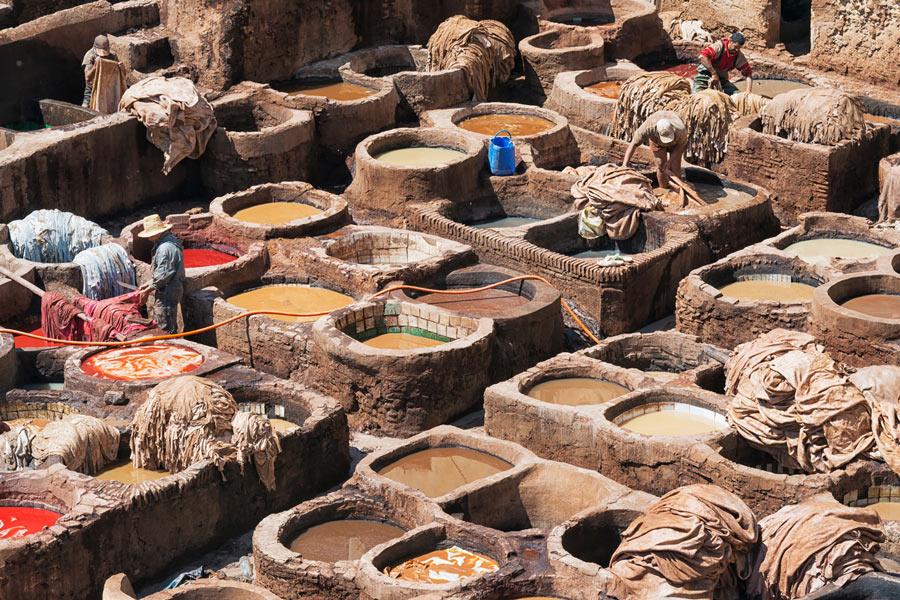 Visão 2020 – O Projecto De Investir No Turismo Em Marrocos