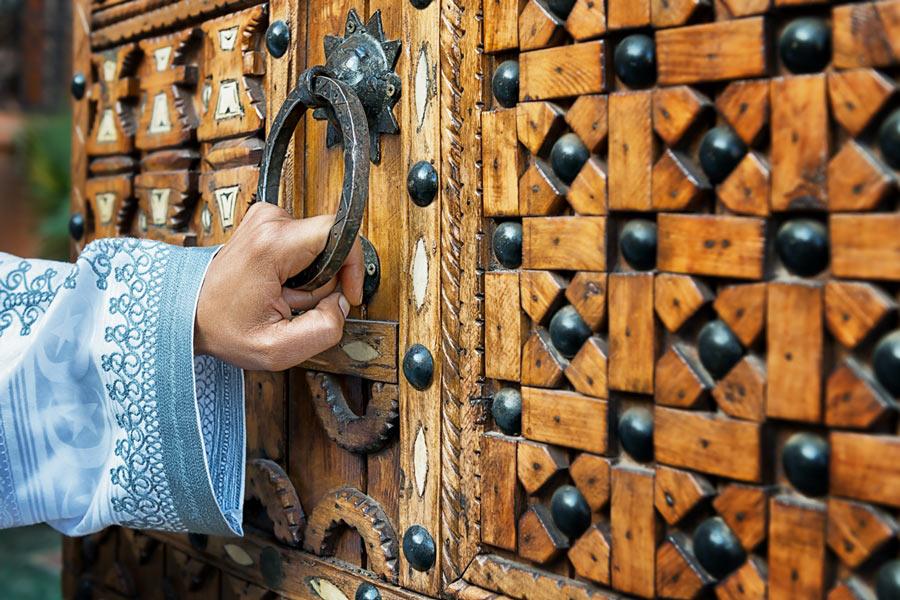 Cultura Marroquina - O Povo Marroquino