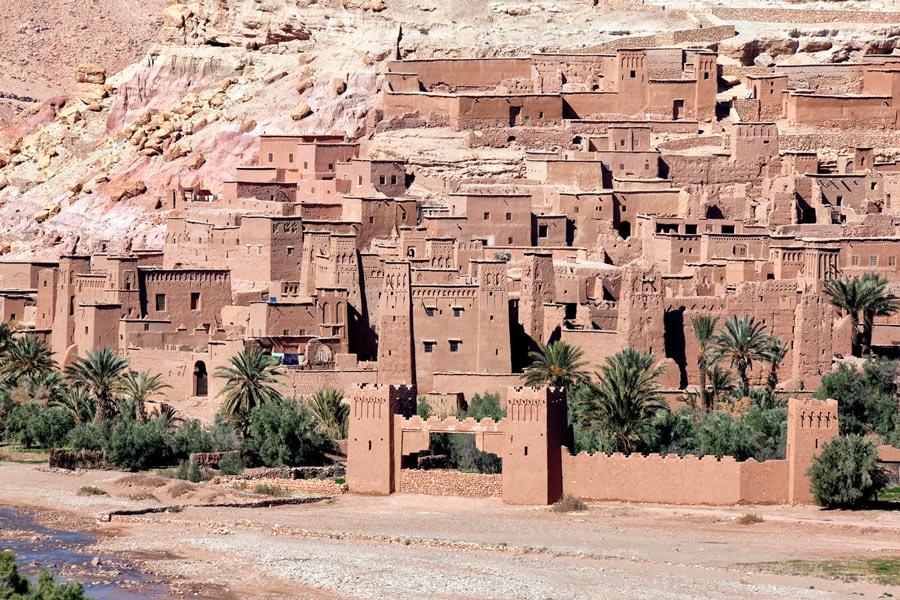 Viagens De 1 Dia Desde Marraquexe: Essaouira, Ouzoud, Ouarzazate
