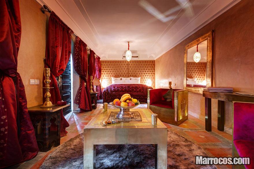 Alojamento Em Marrakech, Marrocos – Hotéis Em Marraquexe