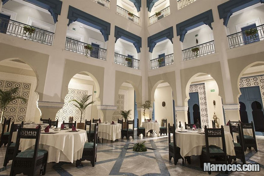 Alojamento Em Tânger, Marrocos – Hotéis Em Tânger