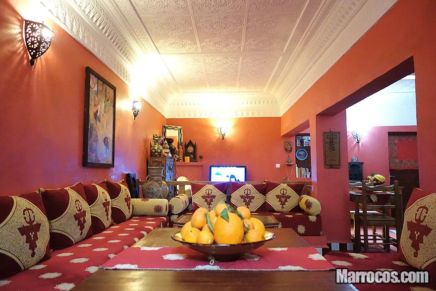 Dar Rita, Hotel Em Ouarzazate