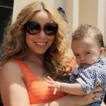 Mariah Carey em Marrocos
