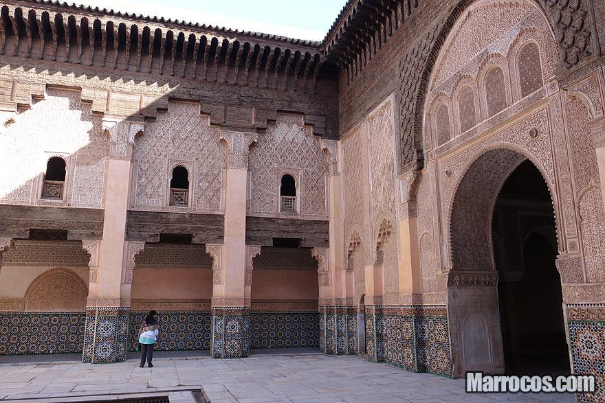 Marraquexe Marrocos
