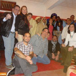 Passagem De Ano Em Marrocos (1)