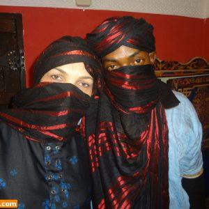 Passagem De Ano Em Marrocos (2)