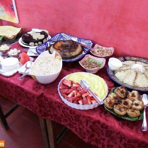 Passagem De Ano Em Marrocos (8)