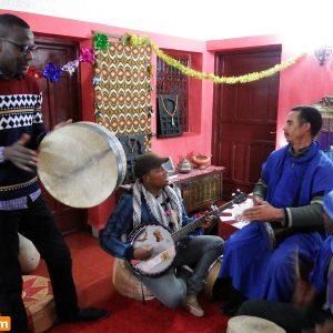 Passagem De Ano Em Marrocos (9)