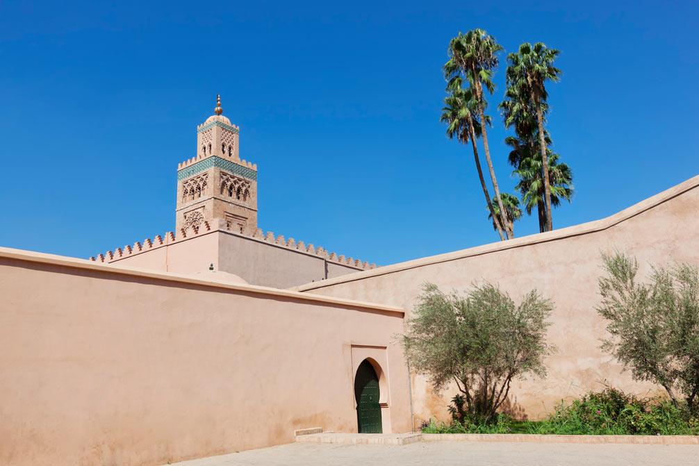 Religião Em Marrocos – O Islamismo Regido Pelo Alcorão
