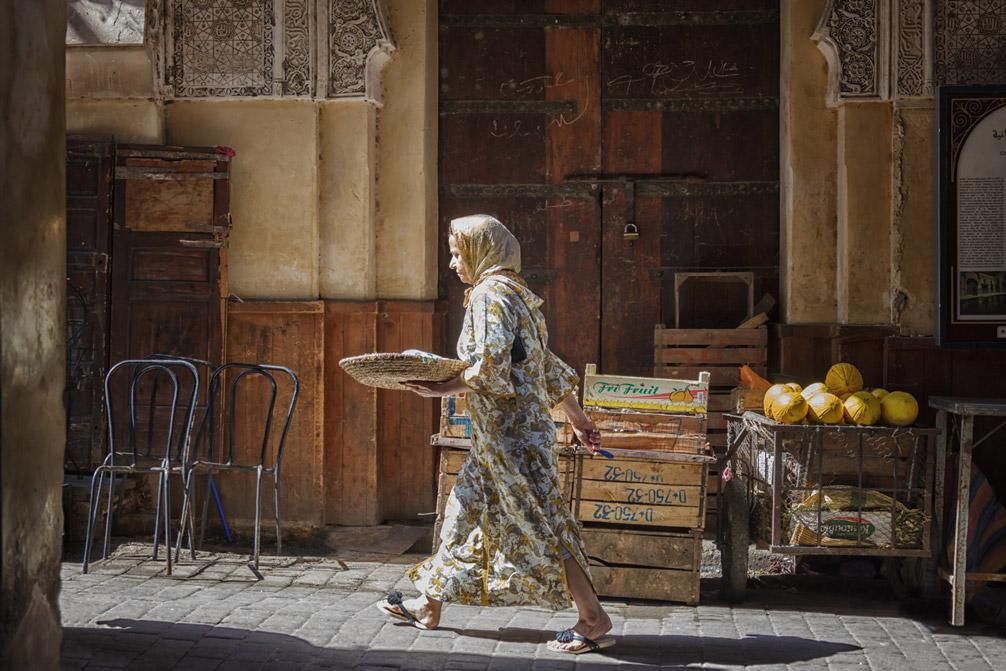 Roupa Marroquina – A Roupa Tradicional De Marrocos