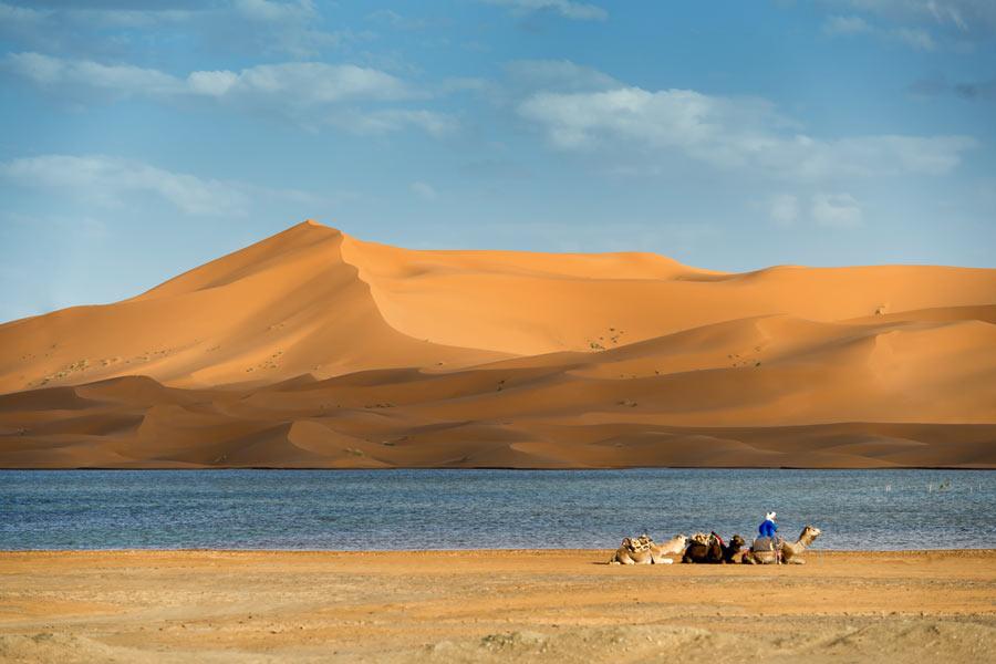 5 Dias Em Marrocos – Tour Deserto Do Saara Desde Marrakech