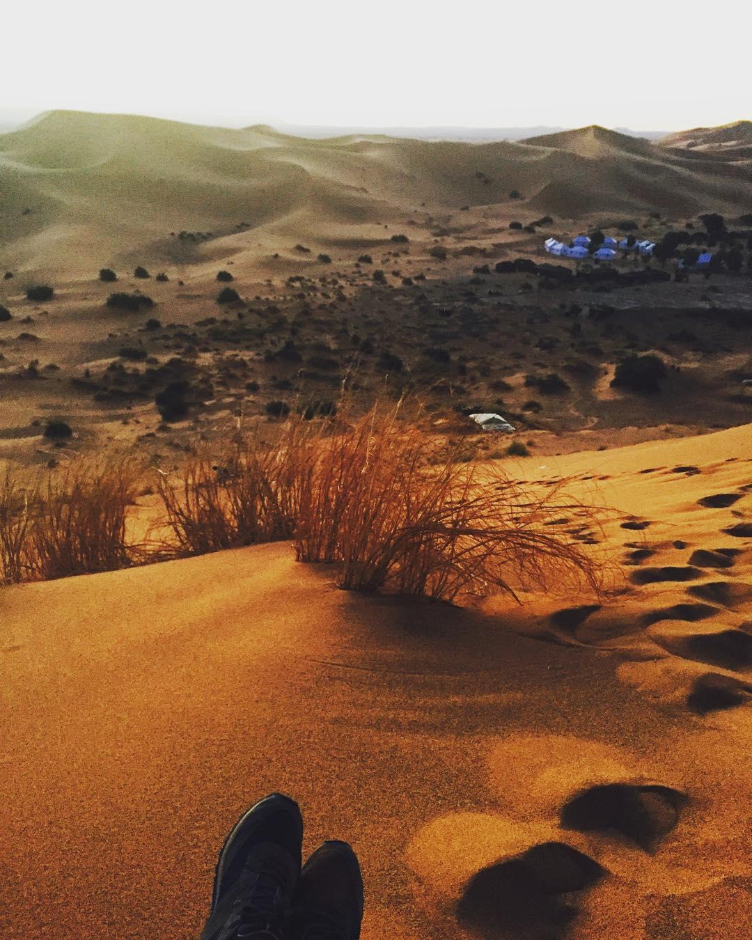 Como é Participar No Tour De Grupo A Marrocos: 7 Dias Explicados Ao Detalhe