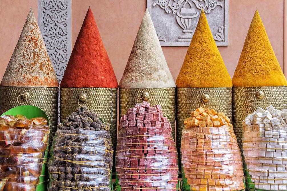 Visto Para Marrocos – Carimbo De Permanência De 90 Dias
