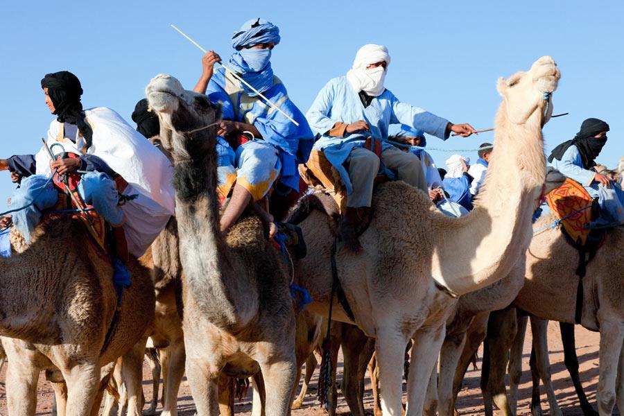 Junte-se A Um Grupo: Passagem De Ano, 7 Dias Em Marrocos 520€