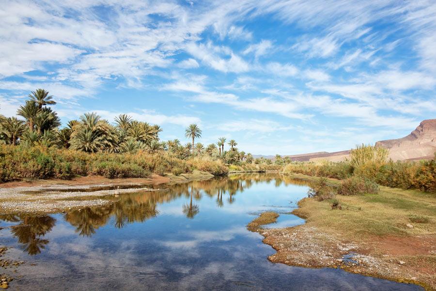 Viagem Barata Em Marrocos