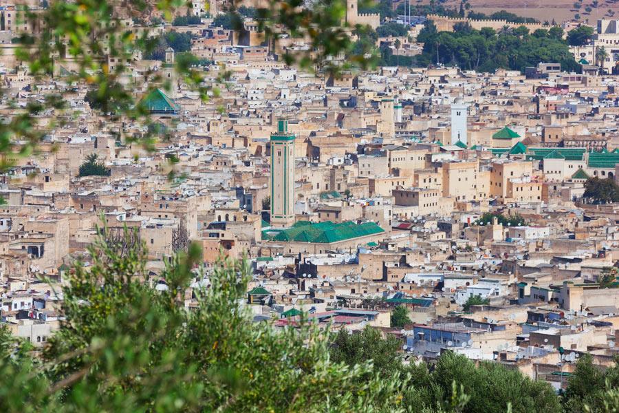 8 Dias Em Marrocos – Tour Cidades Imperiais