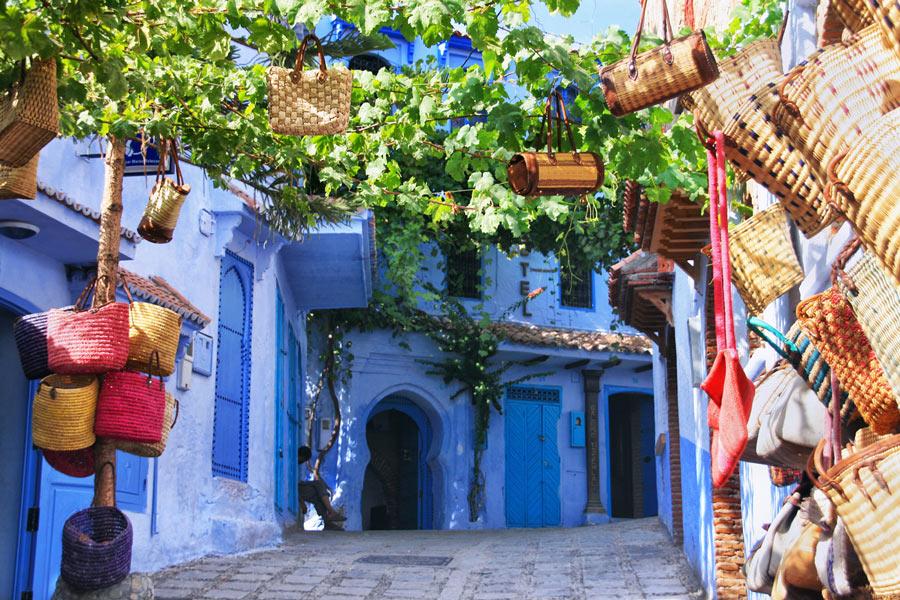 Viagem Marrocos Chefchaouen