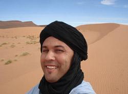 Addi Ouyahia em Marrocos