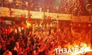 melhores discotecas em marrakech marrocos com