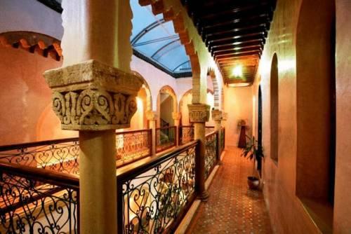 Hotel em Rabat, Marrocos