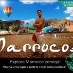 Marrocos com Joao Cajuda