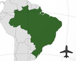 Aviao Brasil Ate Marrocos