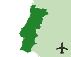 Voar para Marrocos desde Portugal
