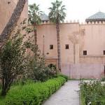 Medina Marraquexe Marrocos