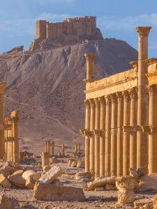 10 Dias Síria – Tour Clássico » Damasco, Palmira, Alepo, Krak des Chevaliers, Ilha Arwad 10 DIAS SIRIA – TOUR CLASSICO