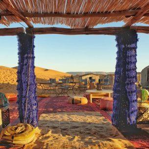 2 Dias Circuito Deserto de Zagora e Ait Benhaddou – Marrocos