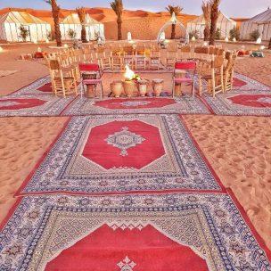 7 Dias Circuito do Deserto desde Agadir