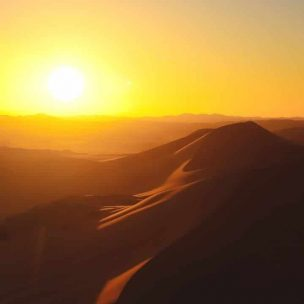 5-Day Desert Tour from Marrakech