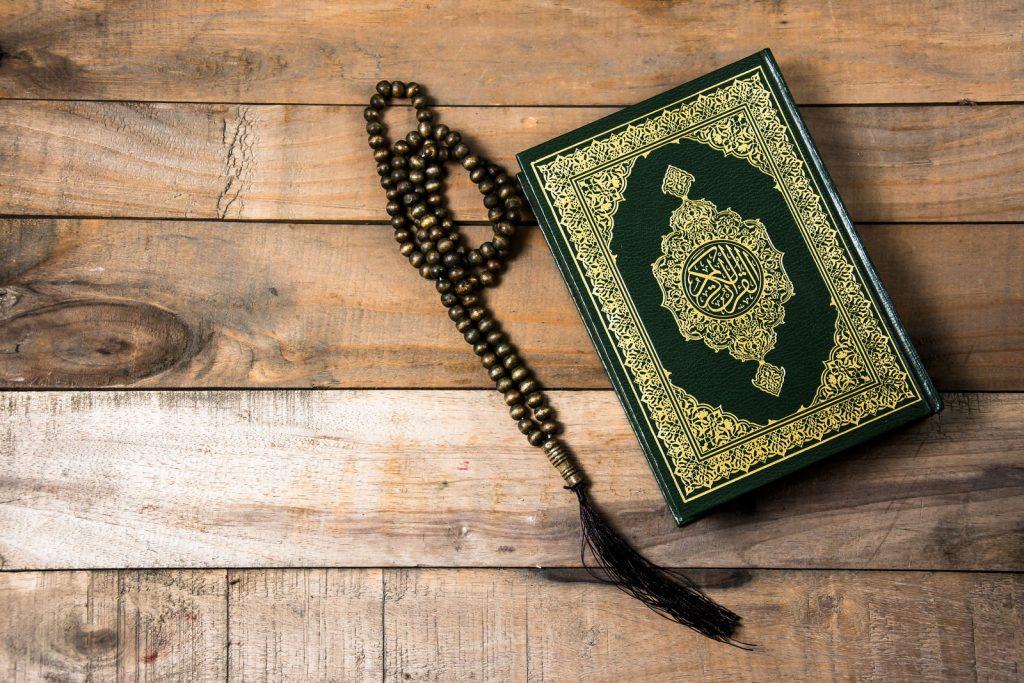 A Religião de Marrocos