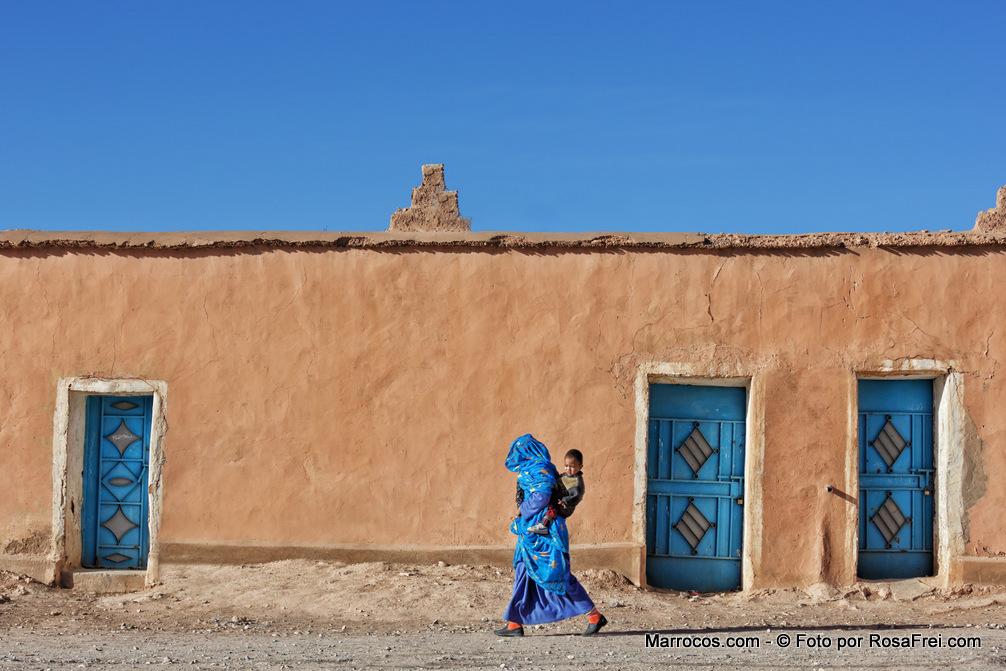 Fotos de Marrocos Casa Marrocos Fotografias de Marrocos