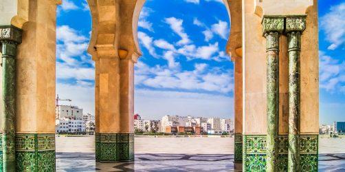 Casablanca em 24 horas