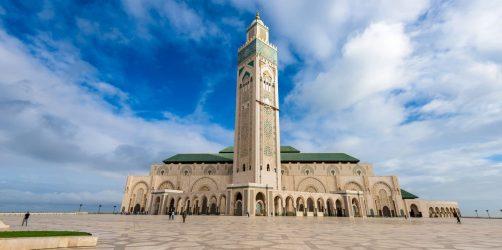 Casablanca em 48 horas