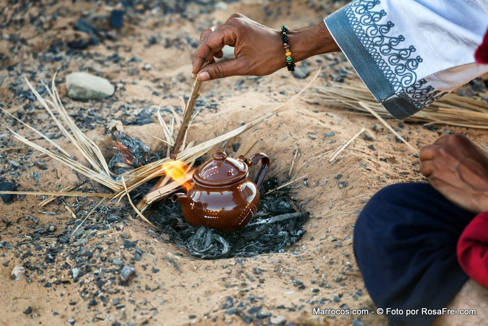 Fotos de Marrocos Cha Marrocos 1 Fotografias de Marrocos
