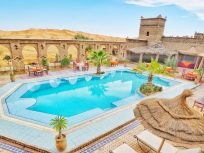 Circuito Classico em Marrocos