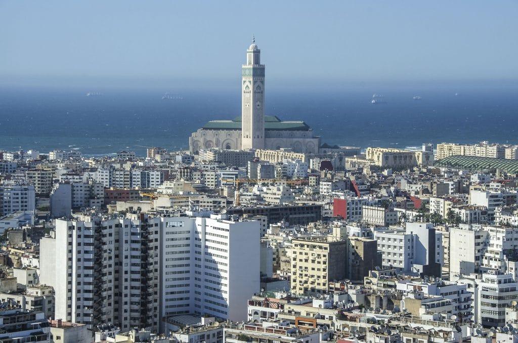 Coworking e Coliving em Casablanca