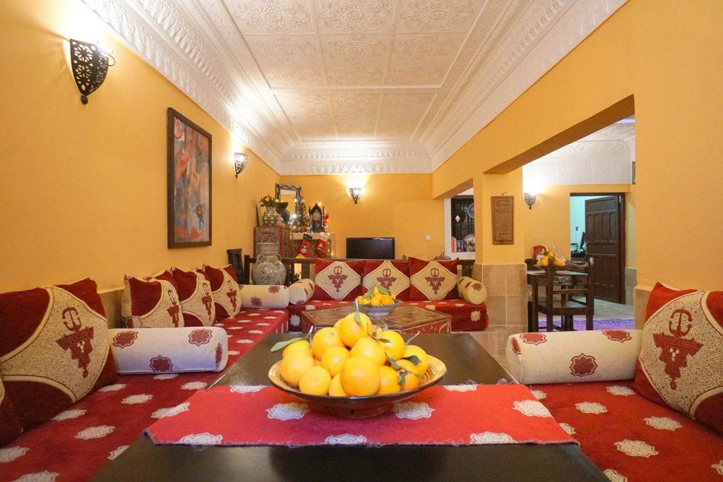 Hotel português em Marrocos DAR RITA HOTEL OUARZAZATE 1 1 Alojamento