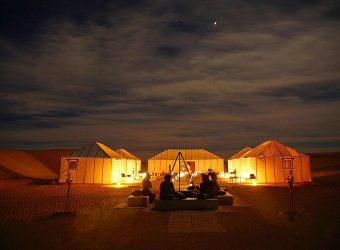 Deserto Agadir Marrocos