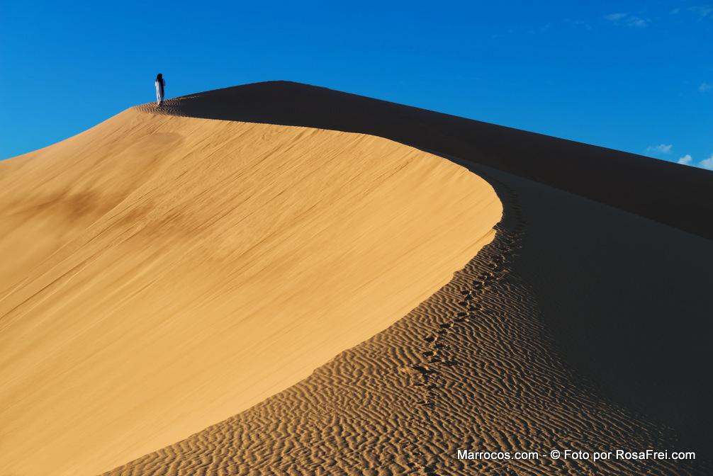 Fotos de Marrocos Deserto do Saara Marrocos 10 Fotografias de Marrocos