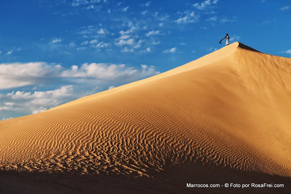 Fotos de Marrocos Deserto do Saara Marrocos 11 Fotografias de Marrocos