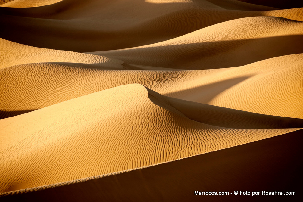 Fotos de Marrocos Deserto do Saara Marrocos 13 Fotografias de Marrocos