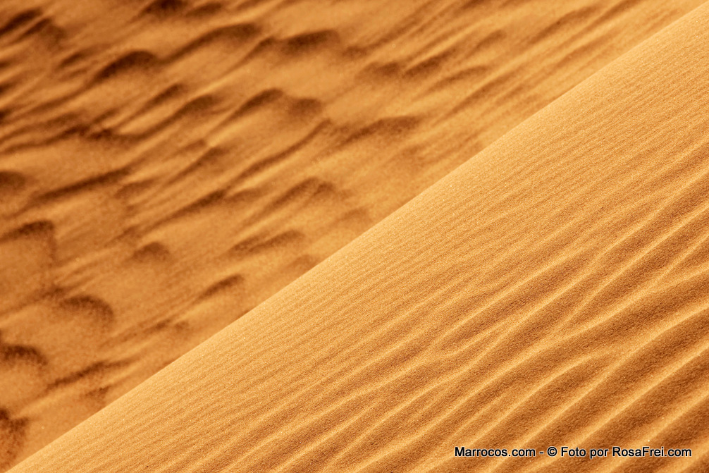 Fotos de Marrocos Deserto do Saara Marrocos 15 Fotografias de Marrocos
